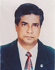 SAD DEMISE OF THE VICE CHAIRMAN